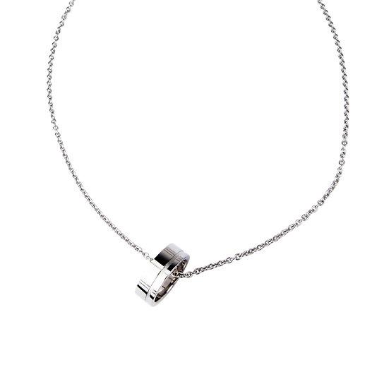Lextia - Oliver Stainless Steel Pendant / Oliver 精鋼 吊墜