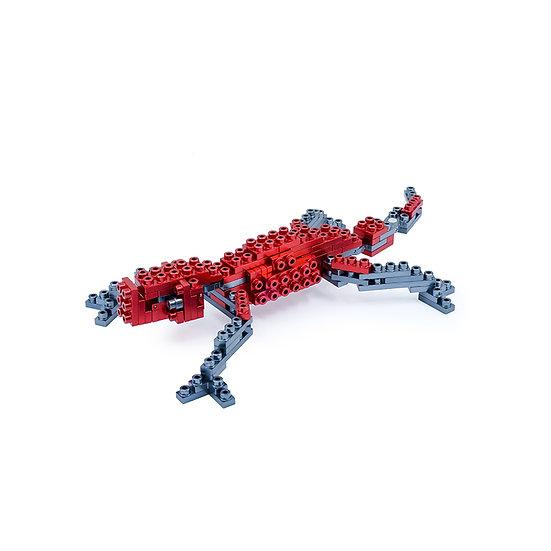 METOMICS - Gecko 3-in-1 (Collector Series 002)/ 蜥蝪 3合1 (收藏家系列 002)