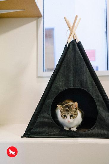 P.L.A.Y. - Teepee Tent - Urban Denim