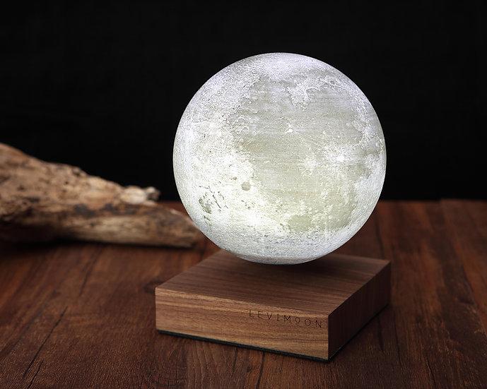 Levimoon   The Moon 無線充電懸浮月亮燈 (15cm)