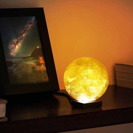DeskSpace - Solar Sun - Mood Lamp (L)