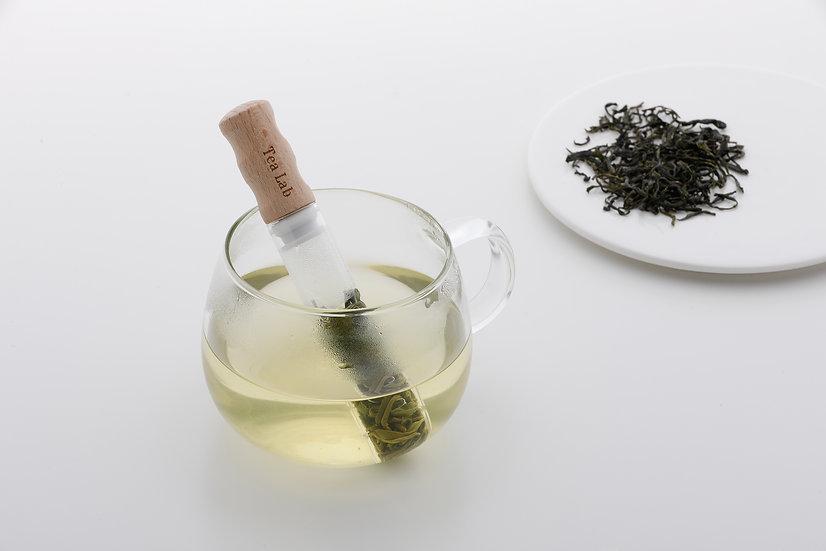 ELIXIR. Glass Tea Stick (S)