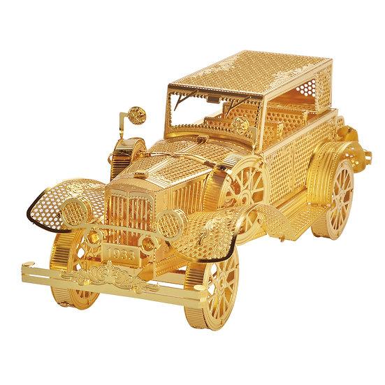 piececool -  Classic Car / 老爺車