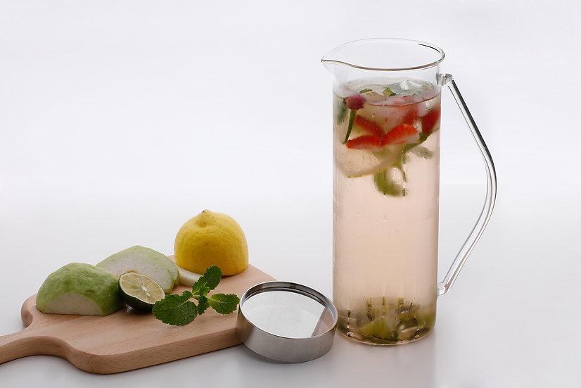 T-RING. Tea Brewing & Filtering Set