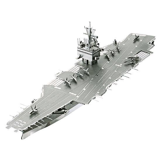 piececool - USS Enterprise CVN-65 / 企業號核動力航空母艦