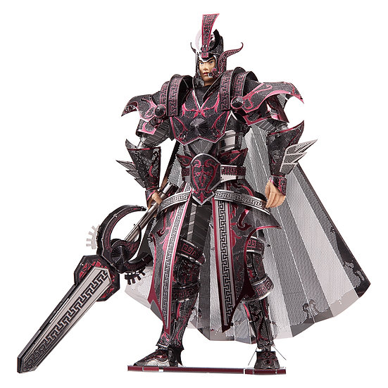 piececool - The Colonel Of Qin Empire / 大秦京師校尉