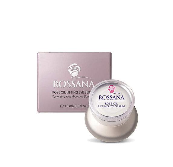 ROSSANA 玫瑰油呵護肌膚套裝 (BeLife.Store 獨家限量)