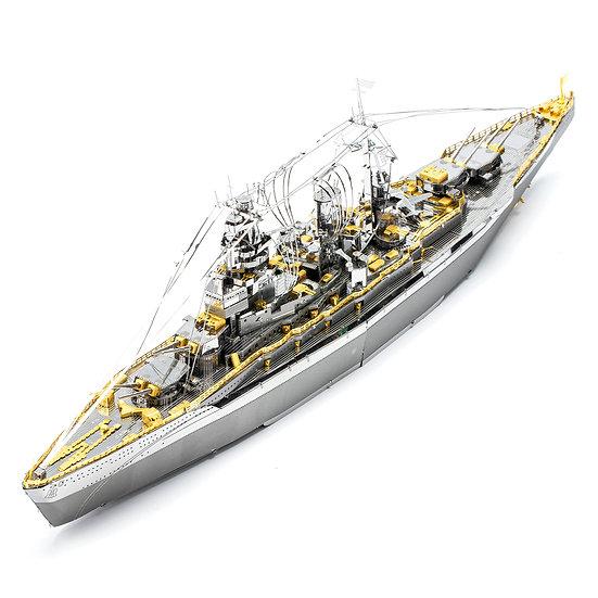 piececool - Nagato Class Battleship / 長門號戰列艦