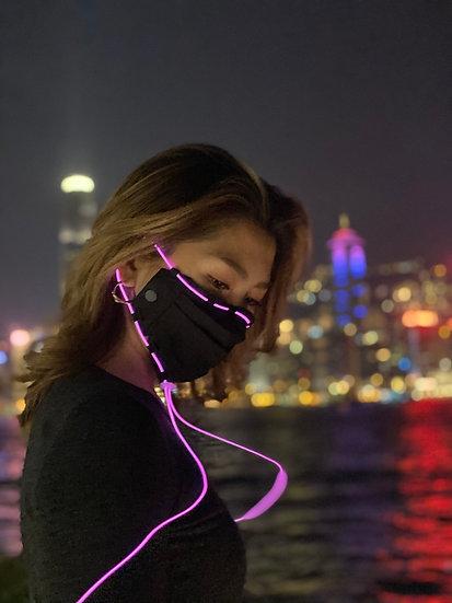 IVO Lightup Mask 發光口罩
