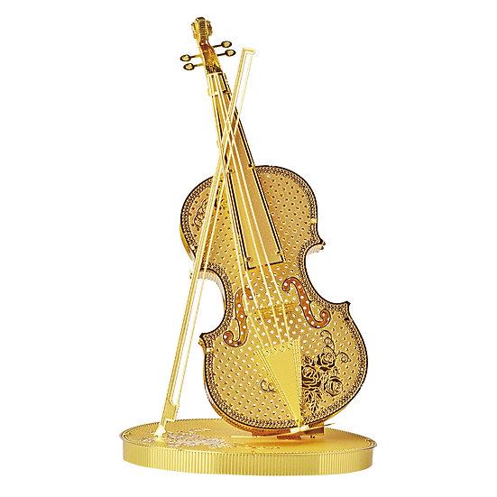 piececool -  Violin / 小提琴