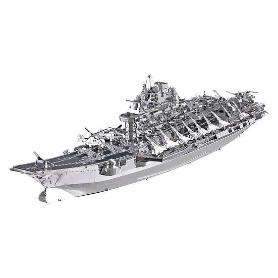 piececool -  Plan Liaoning Cv-16 / 遼寧號航空母艦