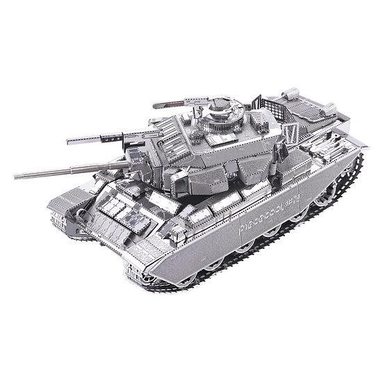 piececool -  Centurion Afv / 百夫長坦克
