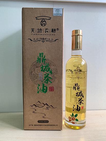 Camellia Seed Oil山茶油 - 500ml (1 枝)