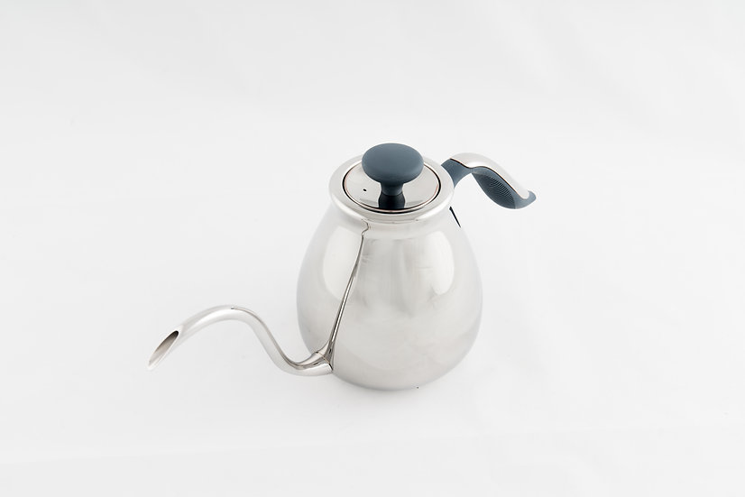 PAUS - Smutta Pour-Over Kettle (Silver)