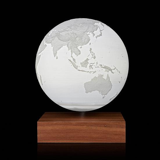 Levimoon   The Earth 無線充電懸浮地球燈 (15cm)
