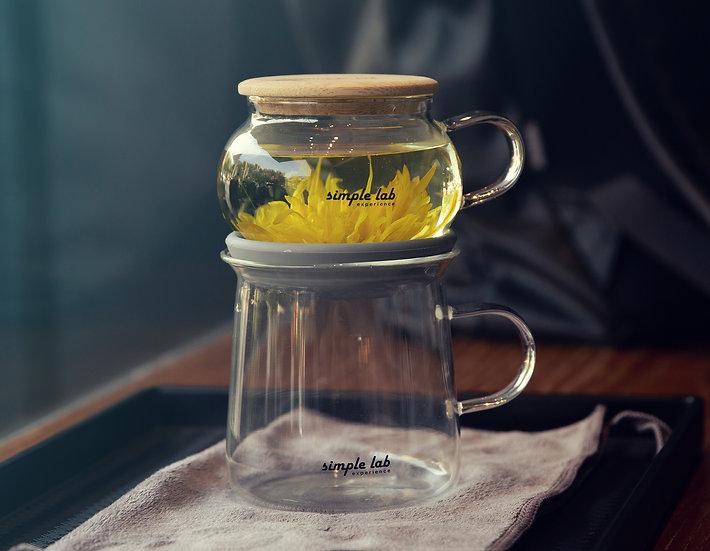 AIRO air-lock easy brewing set