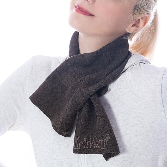 KnitWarm CrossOver Scarf (TENCEL) 織暖小頸巾