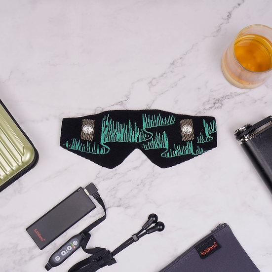 KnitWarm EyeMask 織暖眼罩(絲棉)