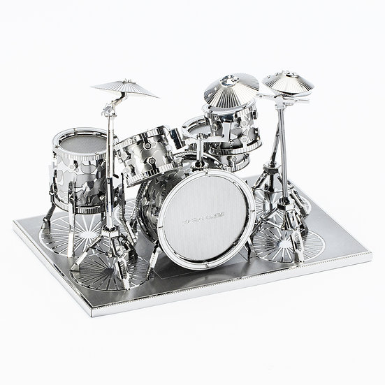 piececool -  Drum Set / 架子鼓