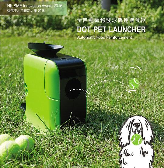 Dot Pet - Ball Launcher