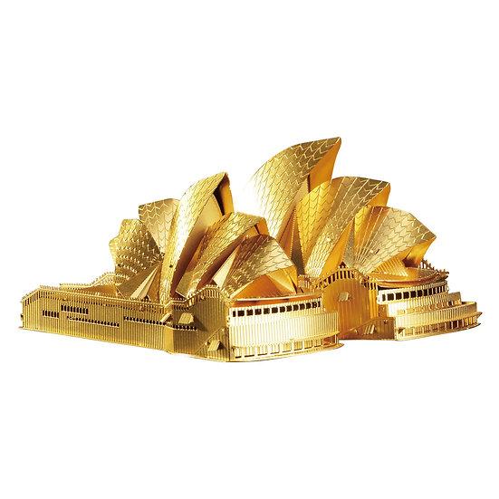 piececool -  Sydney Opera House / 悉尼歌劇院