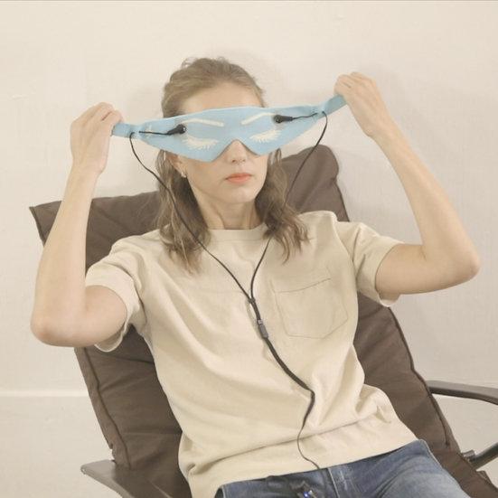 KnitWarm EyeMask  織暖眼罩(膠原蛋白纖維)