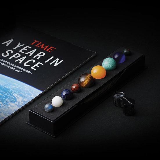 DeskSpace - Solar System Set - Contemporary