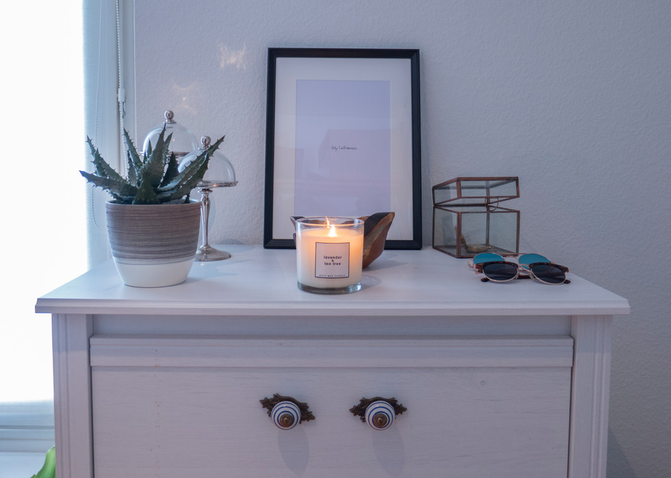 6 Simple DIY Steps For Minimalistic Picture Frames