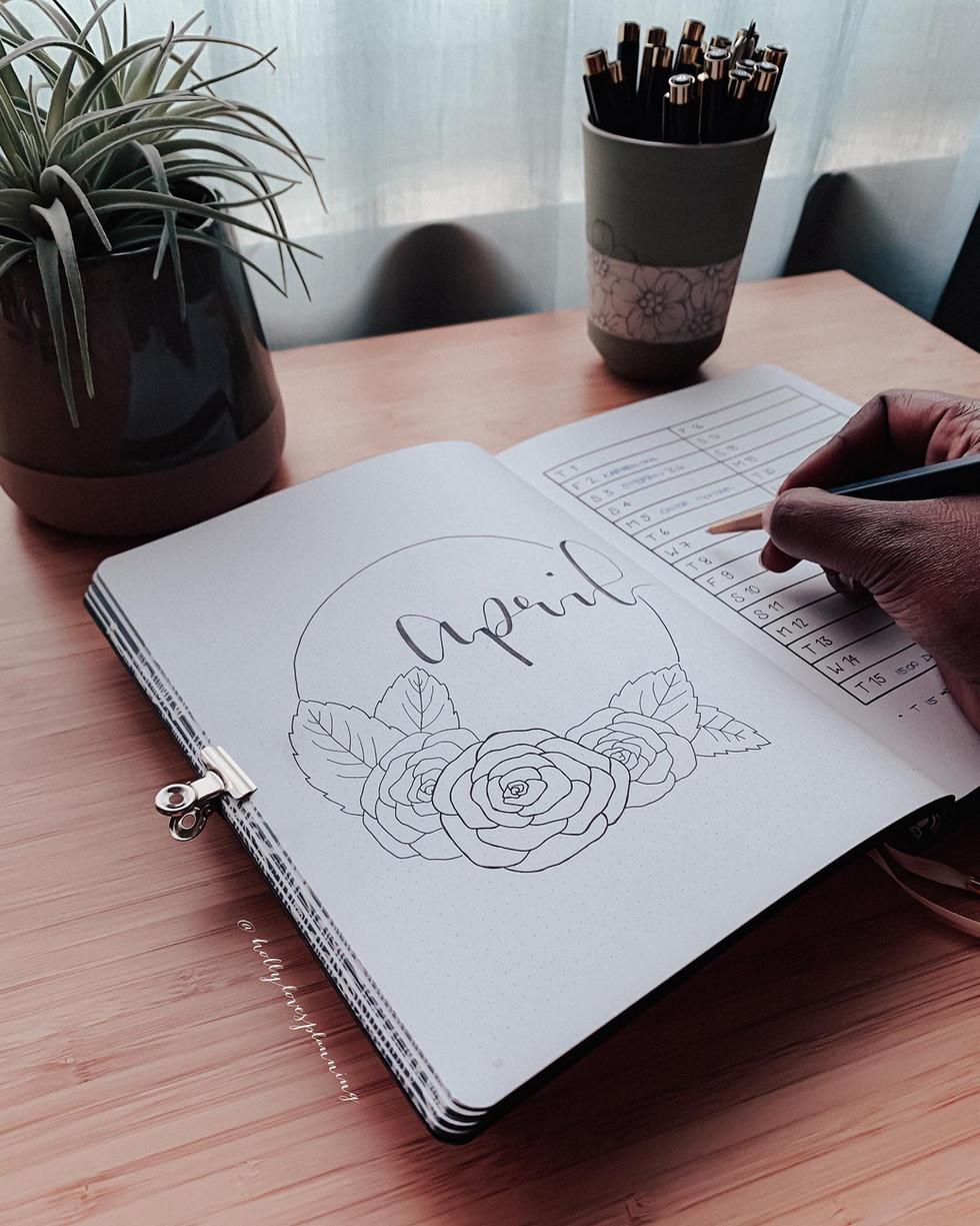 Workshop Hand Lettering - New Dates