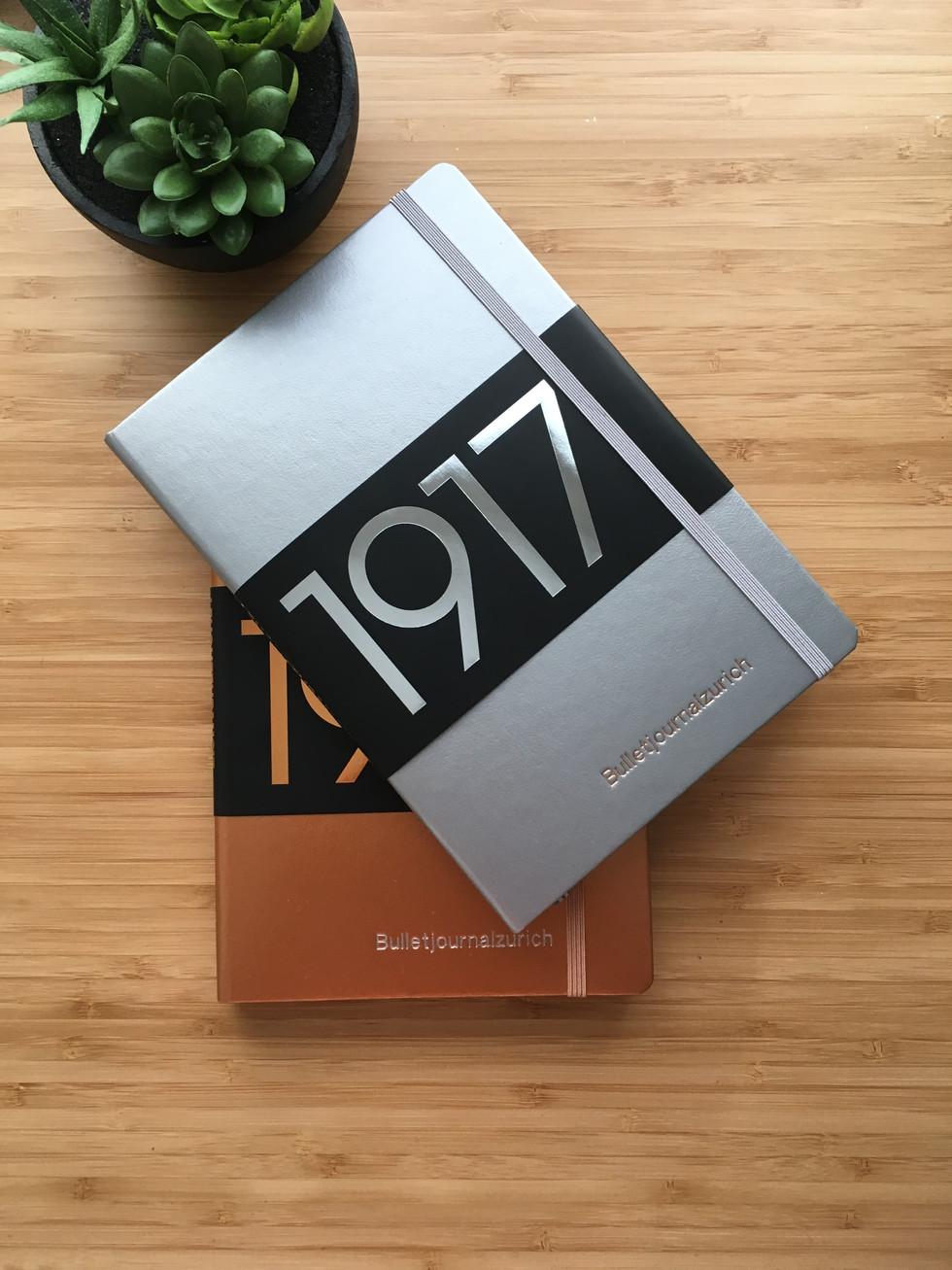 How to: Bullet Journal Starter Kit