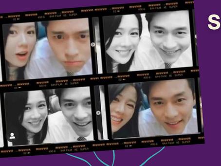 BIN-JIN: A Love Story in Three Chapters