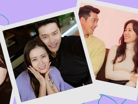 BIN-JIN: A Love Story in Three Chapters (Part 2)