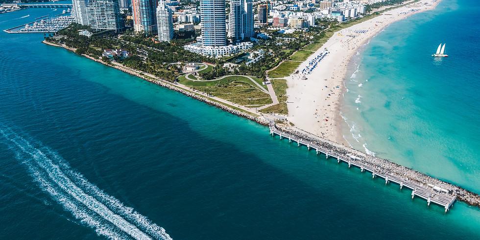 Miami-Orlando Gezisi