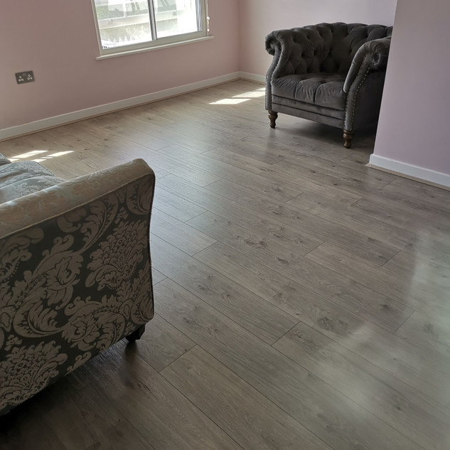 Superior 10mm Laminate