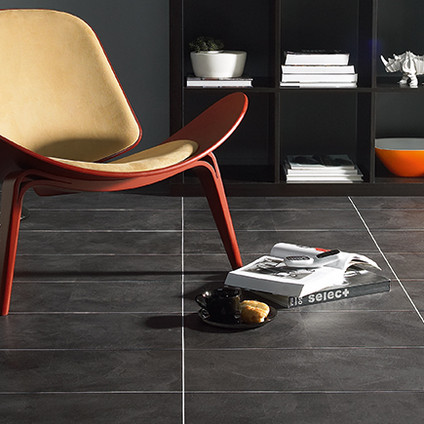 2339 Atlantic Slate with Ice Grouting Strip
