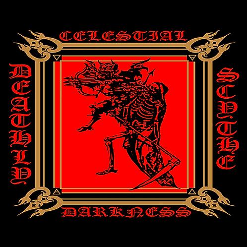 DEATHLY SCYTHE - Celestial Darkness (CD)