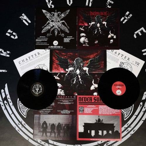 """Unaussprechlichen -Kulten Lucifer Poseidon Cthulhu Compilation (Black Vinyl 12"""")"""