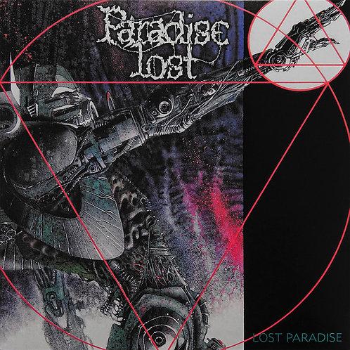 "PARADISE LOST - Lost paradise (Black Vinyl 12"")"