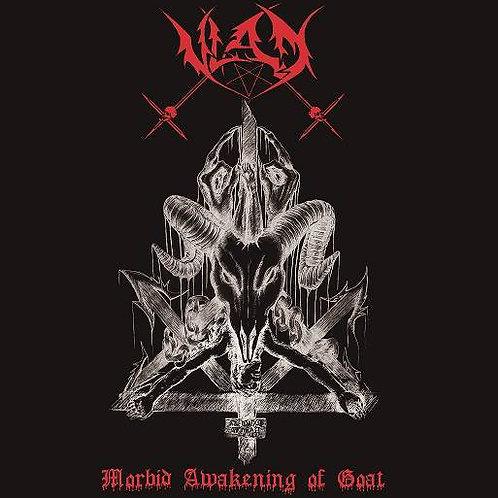 "VLAD - MORBID AWAKENING OF GOAT (Vinyl 7"")"