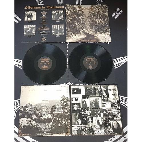 "Bewitched - Hibernum in Perpetuum (Gatefold DLP Black Vinyl 12"")"