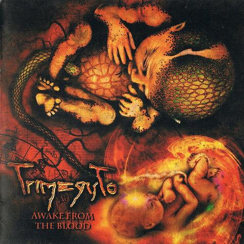 TRIMEGISTO - Awake from the Blood (CD)