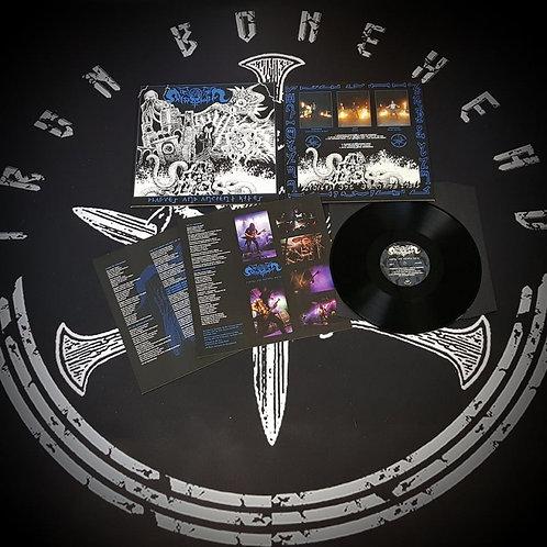 "Disembowel - Plagues and Ancient Rites (Black Vinyl 12"")"