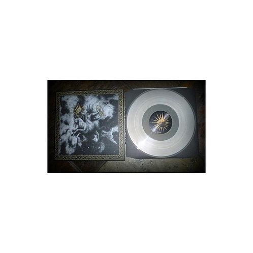 """Bölzer -  Aura (Vinyl 12"""" MLP (C.M.E. Clear))"""