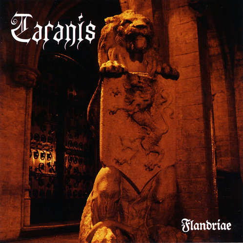 TARANIS - Flandriae (CD)