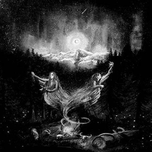 KAY PACHA - Misterios y magia andina (CD)