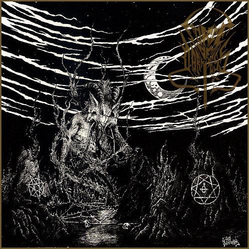 "FORCE OF DARKNESS - ""s/t"" (Gatefold Black Vinyl 12"")"