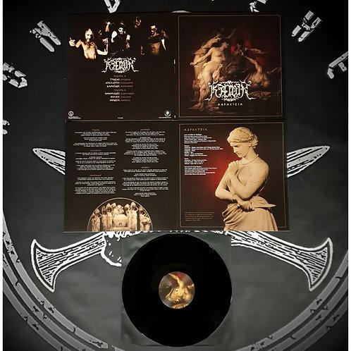 "Kawir - Adrasteia (Black Vinyl 12"")"