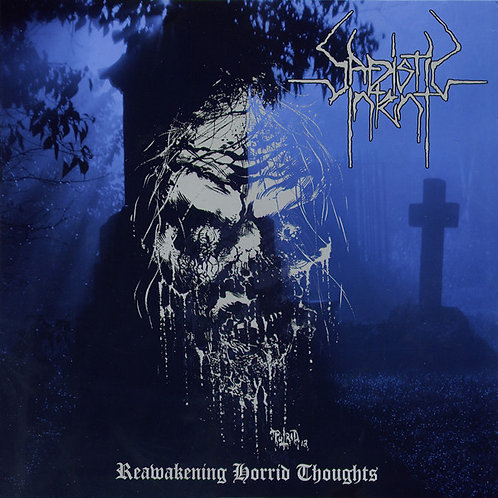 """SADISTIC INTENT - Reawakening Horrid Thoughts (Black Vinyl 12"""")"""