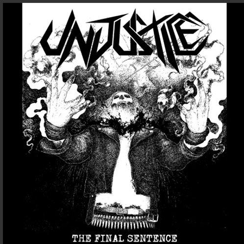 Unjustice - Final Sentence (CD)