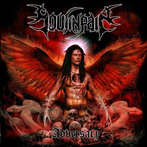 Soulinpain - Adversary  (CD)